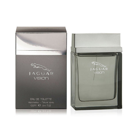 Jaguar Vision EDT For Him (100ml) - Fragume.com