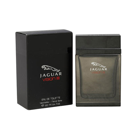Jaguar Vision lll EDT For Men (100ml) - Fragume.com