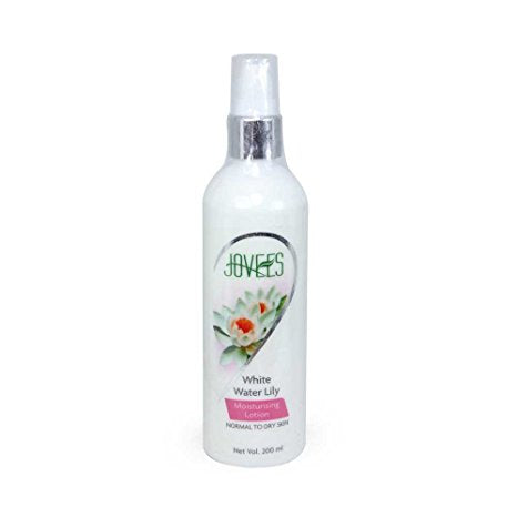 Jovees White Water Lily Moisturising Lotion (200ml)