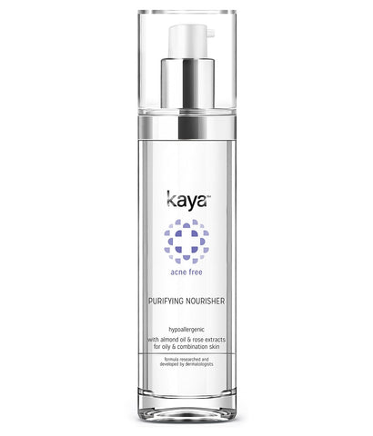 Kaya Skin Clinic Acne Free Purifying Nourisher (50ml) - Fragume.com