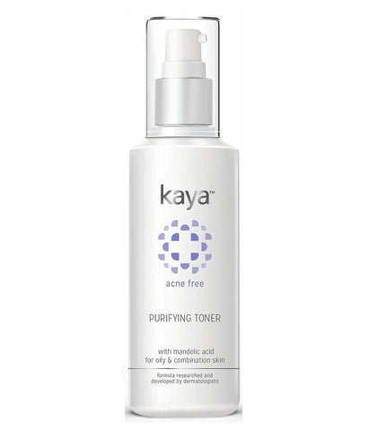 Kaya Skin Clinic Acne Free Purifying Toner (100ml) - Fragume.com