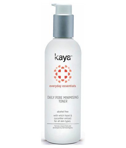 Kaya Skin Clinic Everyday Essential Daily Pore Minimising Toner (200ml) - Fragume.com