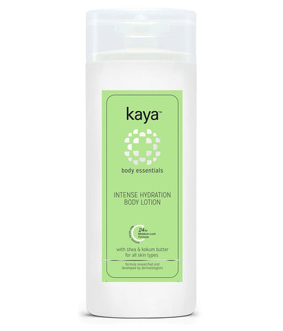Kaya Skin Clinic Body Essential Intense Hydration Body Lotion (200ml) - Fragume.com