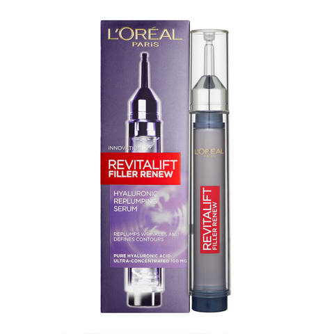 L'Oreal Paris Revitalift Filler Serum (15ml) - Fragume.com