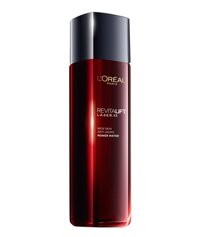 L'Oreal Paris Revitalift Laser X3 Power Water (175ml) - Fragume.com