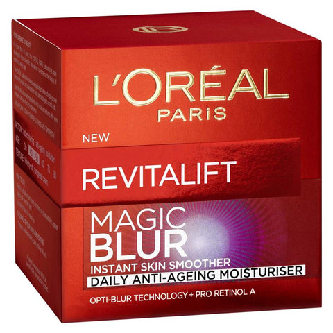 L'Oreal Paris Revitalift Magic Blur Day Cream (50ml) - Fragume.com