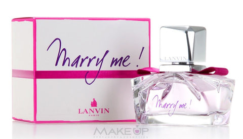 Lanvin Marry Me EDP For Her (75ml) - Fragume.com