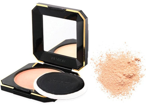 Revlon Touch & Glow Moisturising Powder: Natural Matte - Fragume.com
