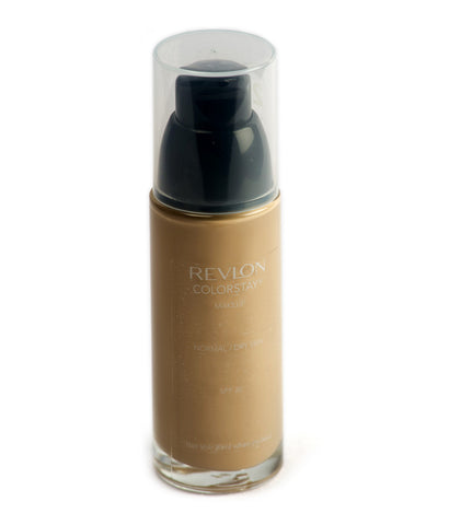 Revlon Colorstay Make Up Normal/Dry Skin (Spf-20)- Natural Tan - Fragume.com