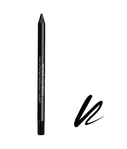 Revlon Colorstay One-Stroke Defining Eyeliner Blackest Black 1.2GM - Fragume.com