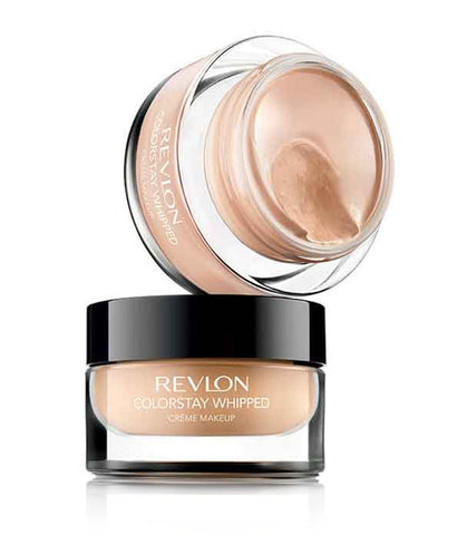 Revlon Colorstay Whipped Creme Make Up- Natural Ochre 23.7 ml - Fragume.com
