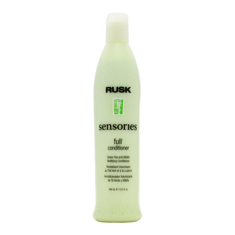 Rusk Full Bodifying Conditioner Volumisant 400ml - Fragume.com
