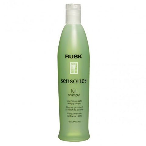 Rusk Full Bodifying Shampooing Volumisant 400ml - Fragume.com