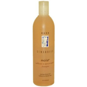 Rusk Moist Hydrating Shampoo 400ml - Fragume.com