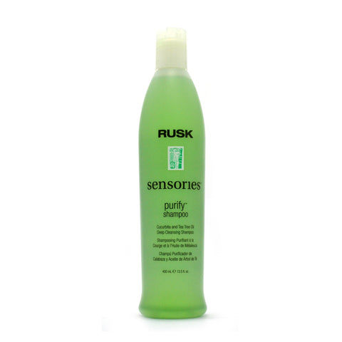 Rusk Purify Shampoo ( 400ml ) - Fragume.com