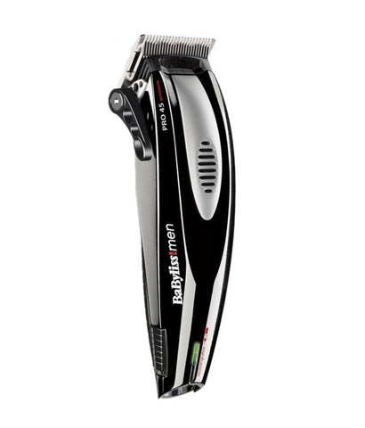 Babyliss E950E Beard Clipper Black - Fragume.com