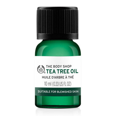The Body Shop Tea Tree Oil(10ml) - Fragume.com