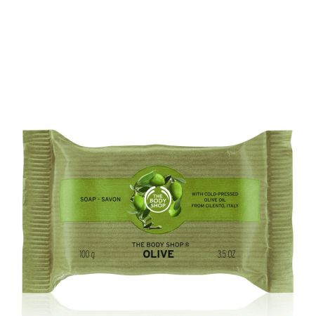 The Body Shop Olive Soap (100g)