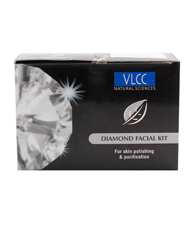 VLCC DIAMOND FACIAL KIT LARGE (4 items) - Fragume.com