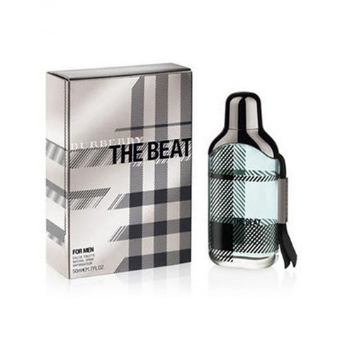Burberry The Beat EDT (For Him) - Fragume.com