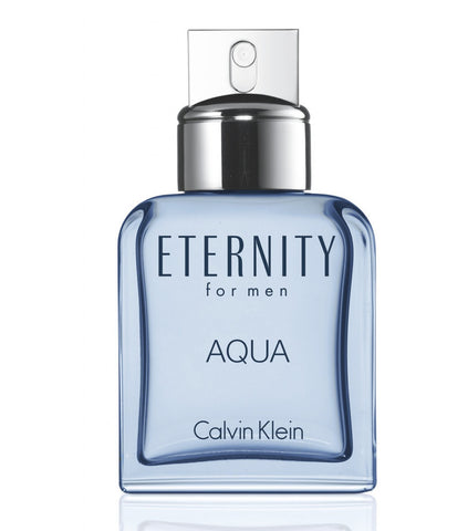 Calvin Klein Eternity Aqua EDT For Men (100ml) - Fragume.com