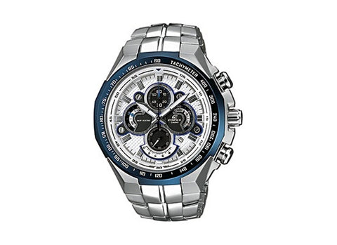 Casio Edifice EF-554D-7A Mens Watch - Fragume.com