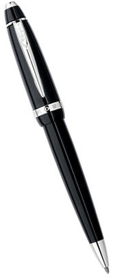 Cross Affinity Ball Pen (Black) - Fragume.com