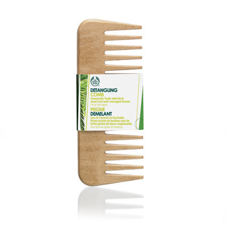 The Body Shop Detangling Comb - Fragume.com