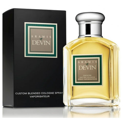Aramis Devin (For Men) (100ml) - Fragume.com