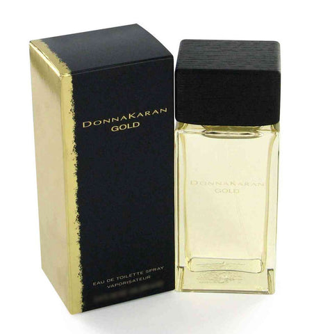 DKNY Donna Karan Gold (For Women)(75ml) - Fragume.com