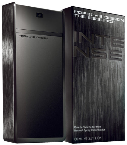 PORSCHE DESIGN The Essence Intense (For Men)(80 ml) - Fragume.com