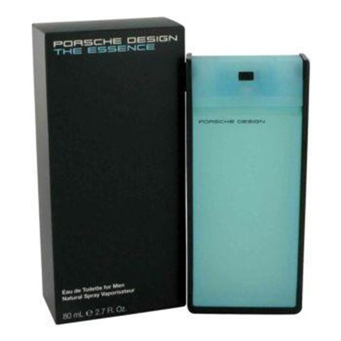 PORSCHE DESIGN The Essence (For Men) (80ml) - Fragume.com