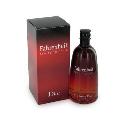 CHRISTIAN DIOR Fahrenheit (For Men) (100ml) - Fragume.com