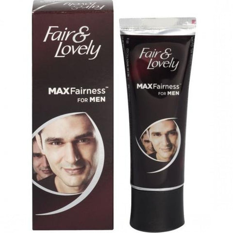 Fair & Lovely Max Fairness For Men (50g) - Fragume.com