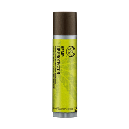 The Body Shop Hemp Lip Protector 10g - Fragume.com