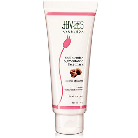 Jovees Anti Blemish Pigmentation Face Mask (120g) - Fragume.com