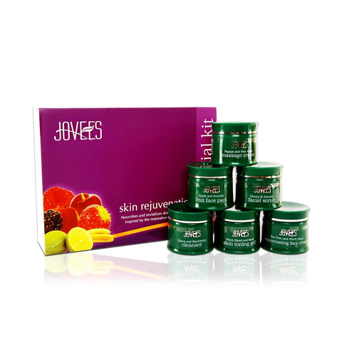Jovees Fruit Facial Kit (big) - Fragume.com
