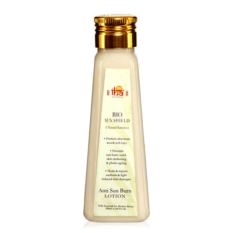 IHA Bio Sun Shield Anti Sun Burn Lotion 125ML - Fragume.com