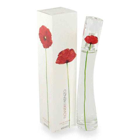 Kenzo Flower (For Women) (100ml) - Fragume.com