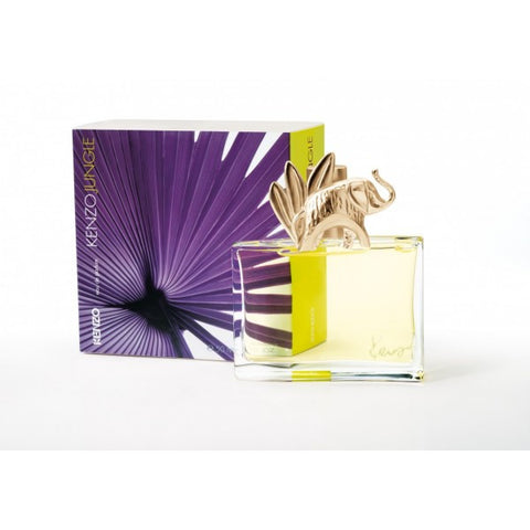 Kenzo Jungle Elephant EDP (For Women) (100 ml) - Fragume.com