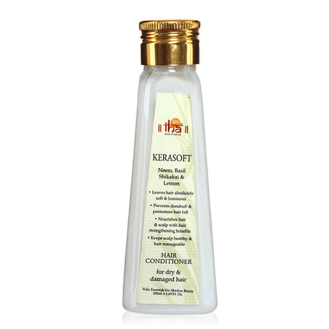 IHA Kerasoft Hair Conditioner (100ml) - Fragume.com