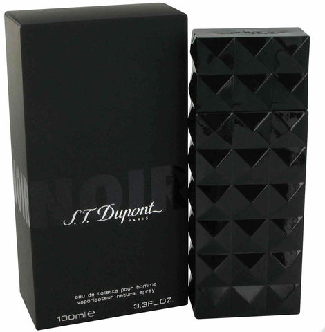 S. T. DUPONT Noir EDT (For Him) (100ml) - Fragume.com