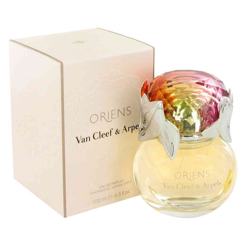 Van Cleef & Arpels ORIENS (For Her) (100ml) - Fragume.com