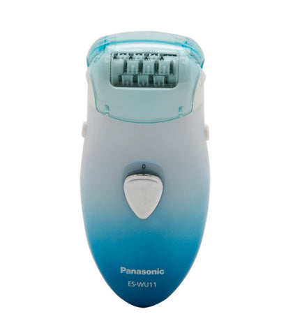Panasonic Epilator For Women (ES-WU11) - Fragume.com