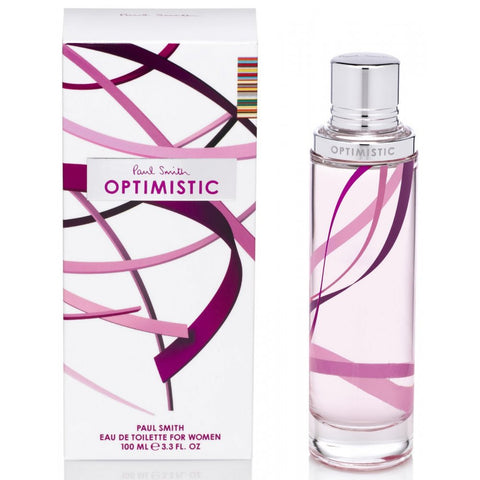 Paul Smith Optimistic (For Her) (100ml) - Fragume.com