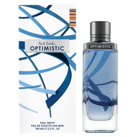 Paul Smith Optimistic (For Him) (100ml) - Fragume.com