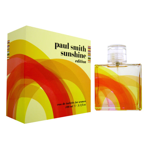 PAUL SMITH Sunshine  (For Women) (100ml) - Fragume.com