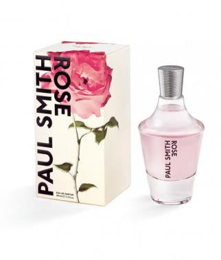 Paul Smith Rose Eau De Parfum (For Her)(100ml) - Fragume.com