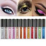 Eye Shadow 12Colors Makeup Naked Eyehsadow Palette 12 Styles Smoky Cosmetic Set Professional Pearl Metallic Glitter Drop Ship