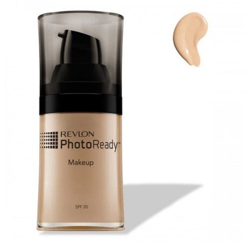 Revlon PhotoReady Foundation Shell 03 - Fragume.com